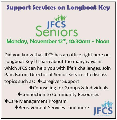 JFCS on LBK Nov18